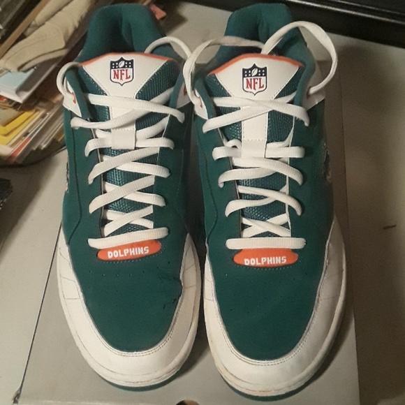 Reebok Shoes   Reebok Miami Dolphins